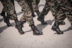 buty wojskowe