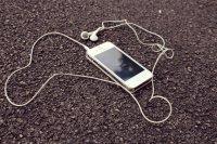 Audiobooki na smartfonie
