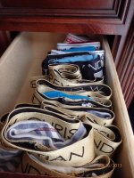 szuflada z majtkami