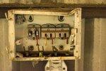 stara instalacja elektryczna